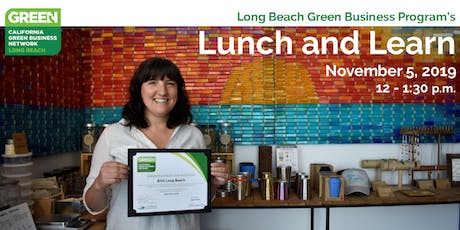 Green Business Lunch and Learn tickets