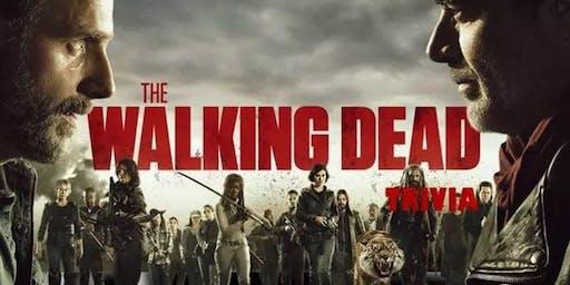 The Walking Dead Trivia