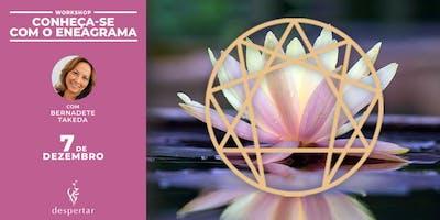 Workshop  -  Conheça-se com o Eneagrama