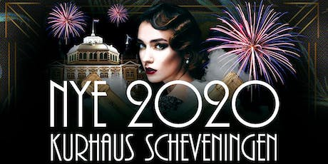 New Years Eve 2020 at Kurhaus tickets