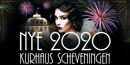 New Years Eve 2020 at Kurhaus