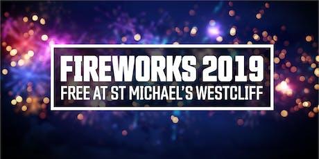 Fireworks 2019 tickets