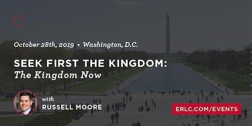 ERLC Academy: Seek First The Kingdom