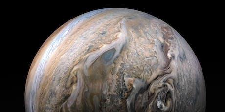 Exploring Jupiter tickets