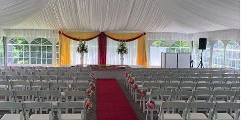 Advertisement - Wedding Showcase (Registered vendors only)