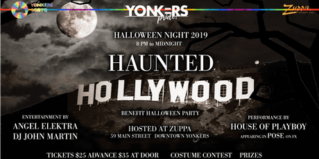 Yonkers Pride Halloween Party tickets