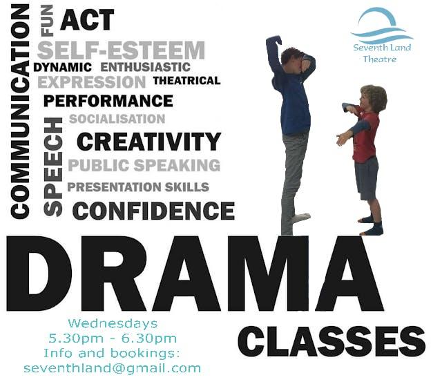 Creative Kids Drama