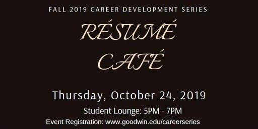 Resume Cafe