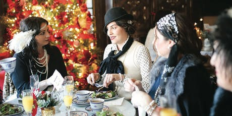 Holiday Jazz Brunch at Blithewold: December 15 tickets