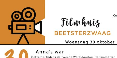 Filmhuis Beetsterzwaag tickets