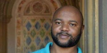 Detroit Public Library Author Series :  De'Shawn Charles Winslow