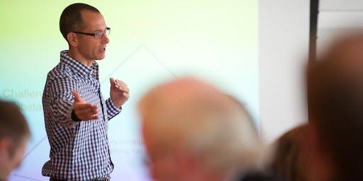 Leadership Through Storytelling Workshop