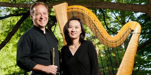Music At The Fort: Aletheia Duo