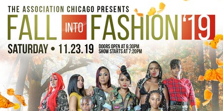 Fall Hoverboard Fashion Show 19 tickets