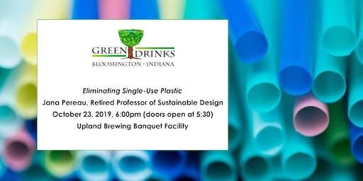 Eliminating Single-Use Plastic