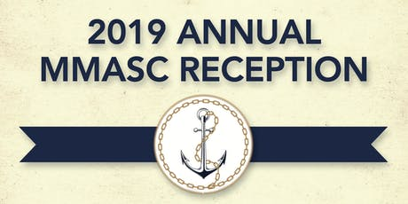 2019 ANNUAL MMASC RECEPTION tickets
