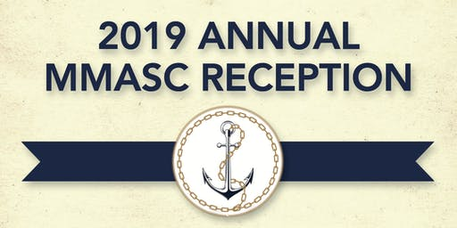 2019 ANNUAL MMASC RECEPTION