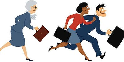 Challenges of The Aging Workforce
