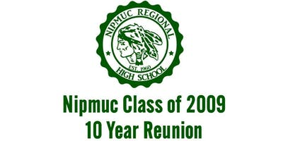 Nipmuc Class of 2009 10 Year Reunion