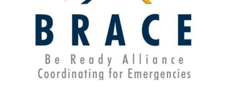 You are the Help Facilitated by BRACE tickets