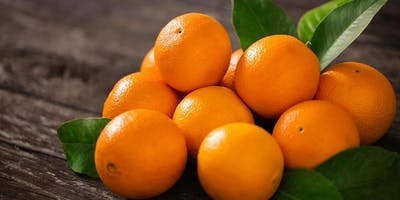 Sunday FunDay - Citrus Greening Disease Update