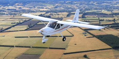 Open Day  Canterbury Recreational Aircrafts Rangiora