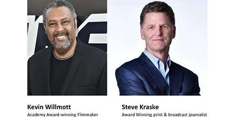 A Conversation with Kevin Willmott and Steve Kraske tickets