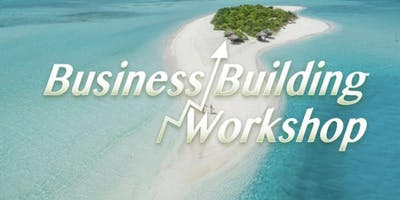 Free Business Building Workshop