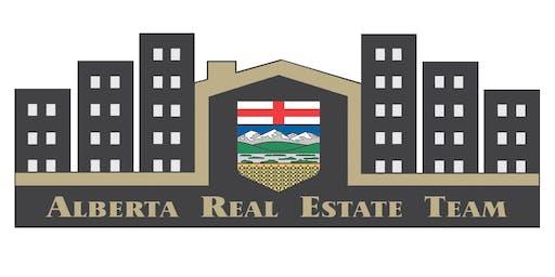 Edmonton Real Estate Investment Workshop