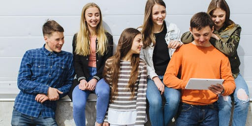 Healthy Relationships: What Parents and Teens Should Know