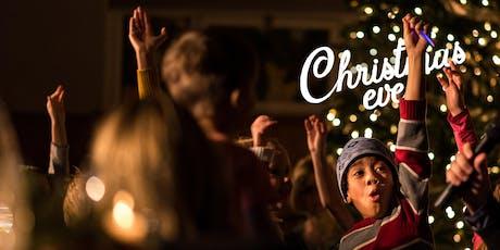 Christmas Eve in Kensington tickets