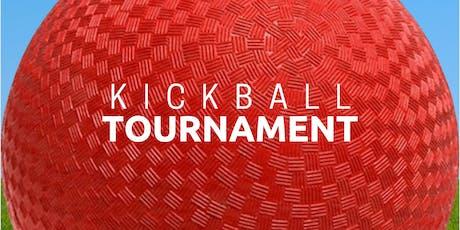 Kickball Tournament  tickets