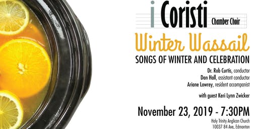 Winter Wassail: Songs of Winter and Celebration