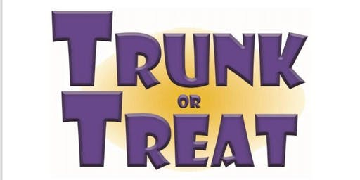 CSL TRUNK OR TREAT