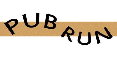 Pub Run  by Trail Roots and The Loop Running Supply tickets
