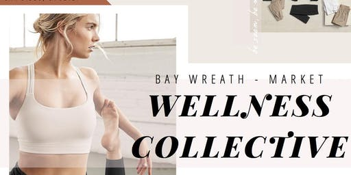 FREE BARRE CLASSES --- Athleta Wellness Collective