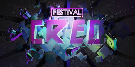 Festival CREO 2019 tickets