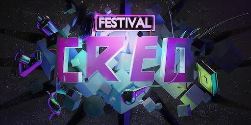 Festival CREO 2019