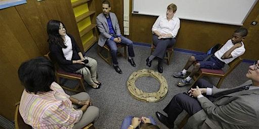 Radical Health TPCHD Restorative Health Circle Training