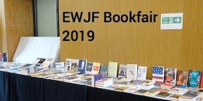 Edinburgh World Justice Festival Bookfair