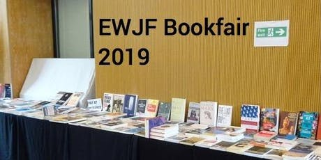 Edinburgh World Justice Festival Bookfair tickets