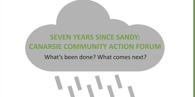 Seven years Since Sandy: Canarsie Community Action Forum