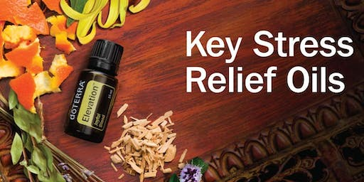 doTERRA  Rest and Stress Management - Online class