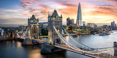 Increase Your PPM Maturity with Microsoft | Public Sector Seminar - London tickets