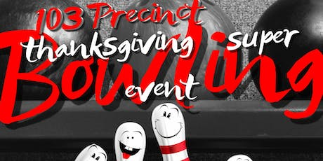 Thanksgiving Super Bowling Event tickets