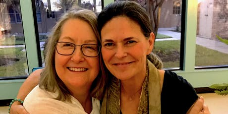 Vibrational Crystal Bowl and Energy Healing with Kim Pence and Gena Davis tickets