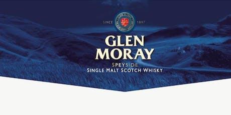 Glen Moray Tasting /Mixer at Prime Cigar  tickets