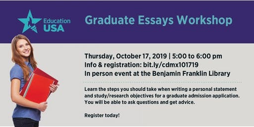 Graduate Essay Workshop