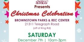 Downriver Business Events Group's Christmas Event