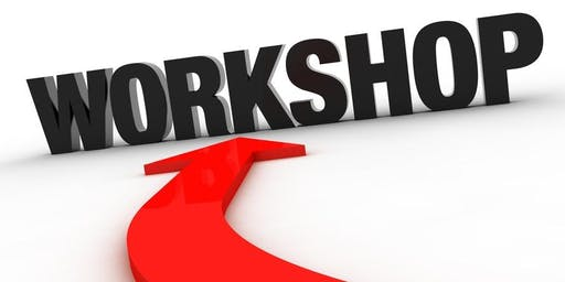 Event Planner's Workshop